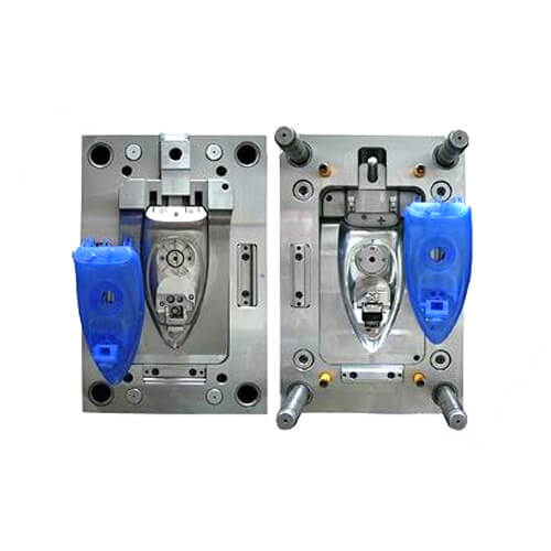 Plastic and Metal Injection Moulds
