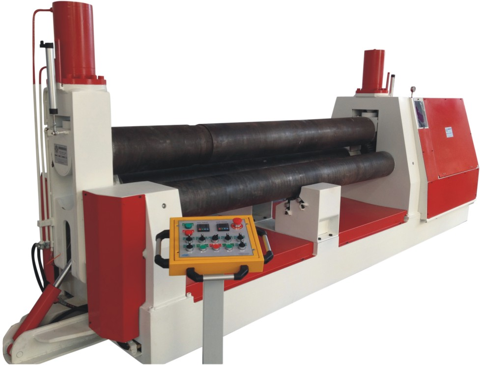 Sheet and Profile Rolling Machine