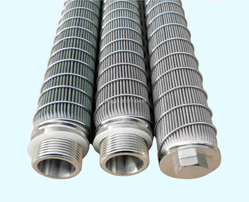 Filters for Textile Industry
