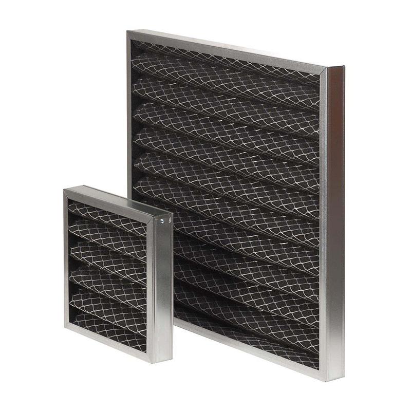 Cartridge Type Ventilation Filters