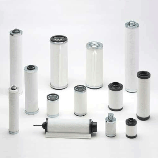 Filters for Dryers