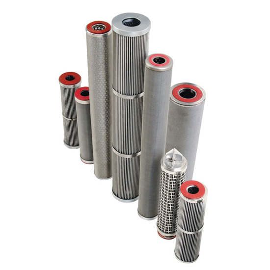 Filters for Water Filtration