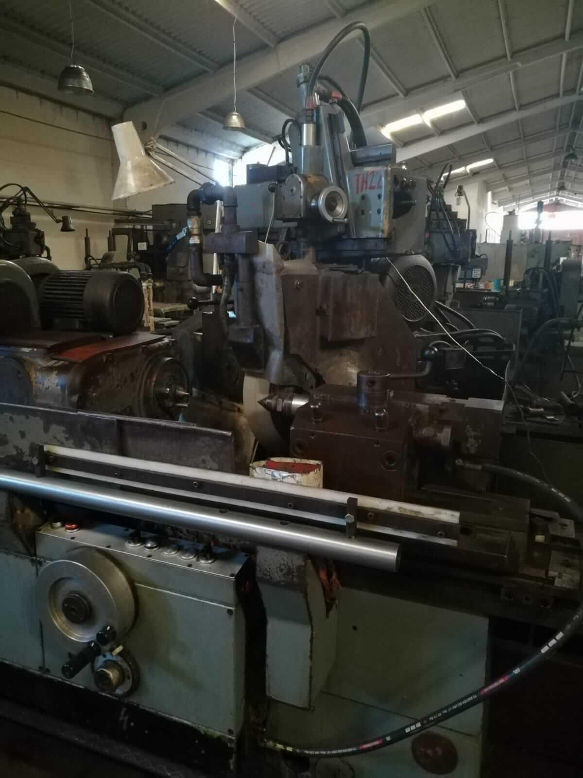 TR Grinding Machine