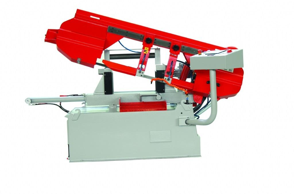 250 Semiautomatic Bandsaw