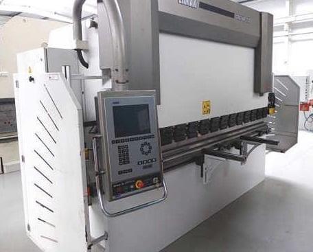 Ermaksan CNC Press Brake